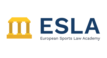 ESLA - European Sports Law Academy